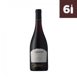 Queulat Cinsault 6x750ml