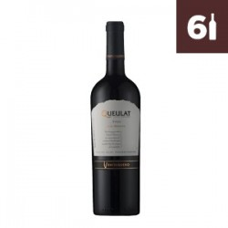 Queulat Syrah 6x750ml