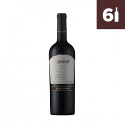 Queulat Merlot 6x750ml