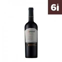 Queulat Carménère 6x750ml